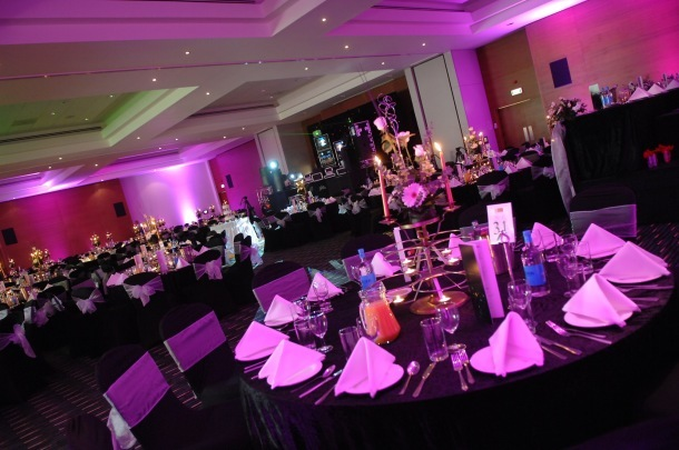Indian and Asian Event Catering in London